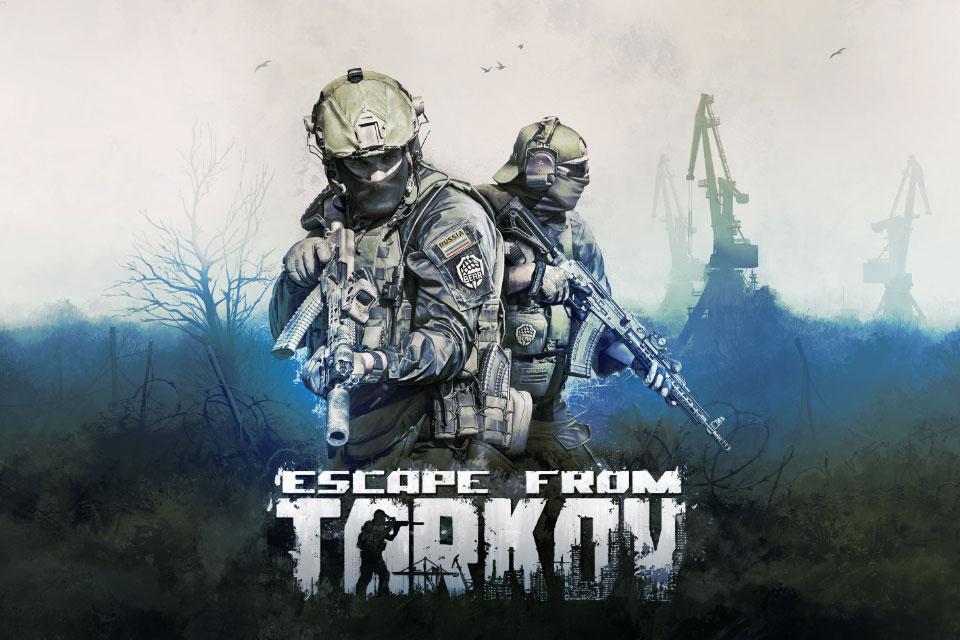 Escape from Tarkov Bild